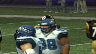 Madden NFL 06 PS2 Gameplay HD
