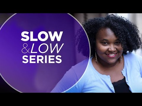 Slow and Low Series with Saint Paul Edwards III of North Carolina