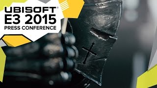 For Honor Reveal Trailer  - E3 2015 Ubisoft Press Conference