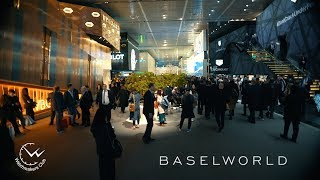 Independent Watchmakers -The Watchmakers Club at Baselworld 2018