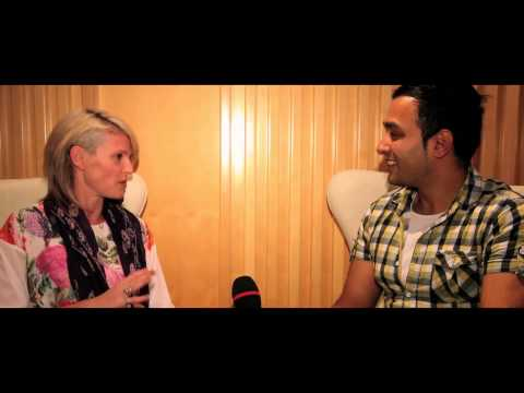Sister Bliss from Faithless Interview 2013 - Infusion TV Sessions