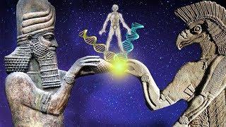 Das größte Geheimnis der Menschheitsgeschichte - Die Anunnaki Schöpfung!