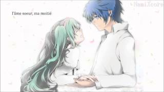 Repeat youtube video Nightcore - Celui qu'il me faut