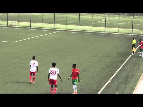 MTN FA CUP FULL MATCH - WAFA SC  VS KARELA FC