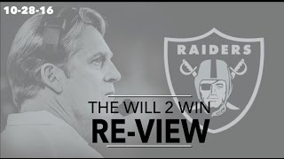 Raiders vs Buccaneer preview, Oakland raiders vs Tampa Bay buccaneers week 8 match up, Louie Tee