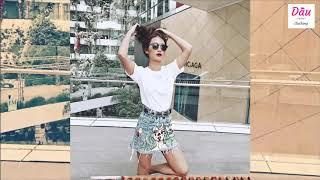 Cách phối đồ cùng áo thun cực chất   Dâu Clothing - Thời trang nữ chất lượng giá rẻ