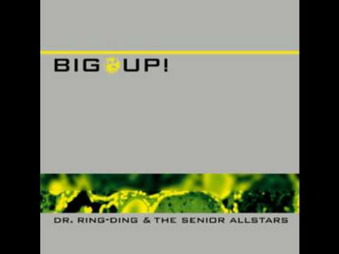 Dr. Ring Ding and the Senior Allstars - Gimme Rice