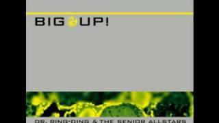 Dr. Ring Ding and the Senior Allstars - Gimme Rice