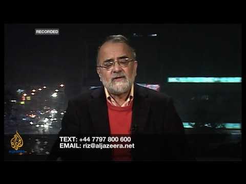 Riz Khan - Pakistan: Heading to civil war?