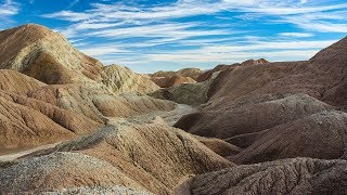 The name says it all – a drive up this wash in the Anza-Borrego Des...