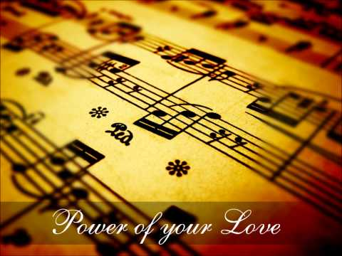 Power of Your Love (piano instrumental)