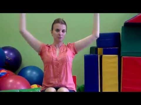 Игры потешки и пальчиковая гимнастика