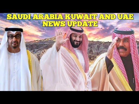 Saudi, Kuwait, UAE, Flights Update And News Updates |