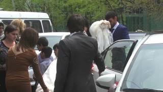 Свадьба, в Дагестане. Жених и Невеста.