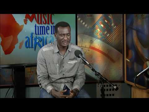 Bassekou Kouyate & N'goni Ba on Music Time in Africa, Host Heather Maxwell