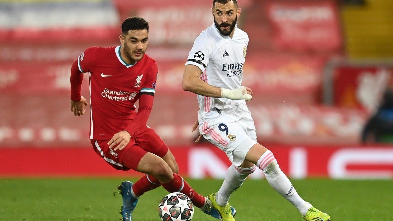 El Larguero EN VIVO: El Madrid elimina al Liverpool y está en semis de Champions [14/04/2021]