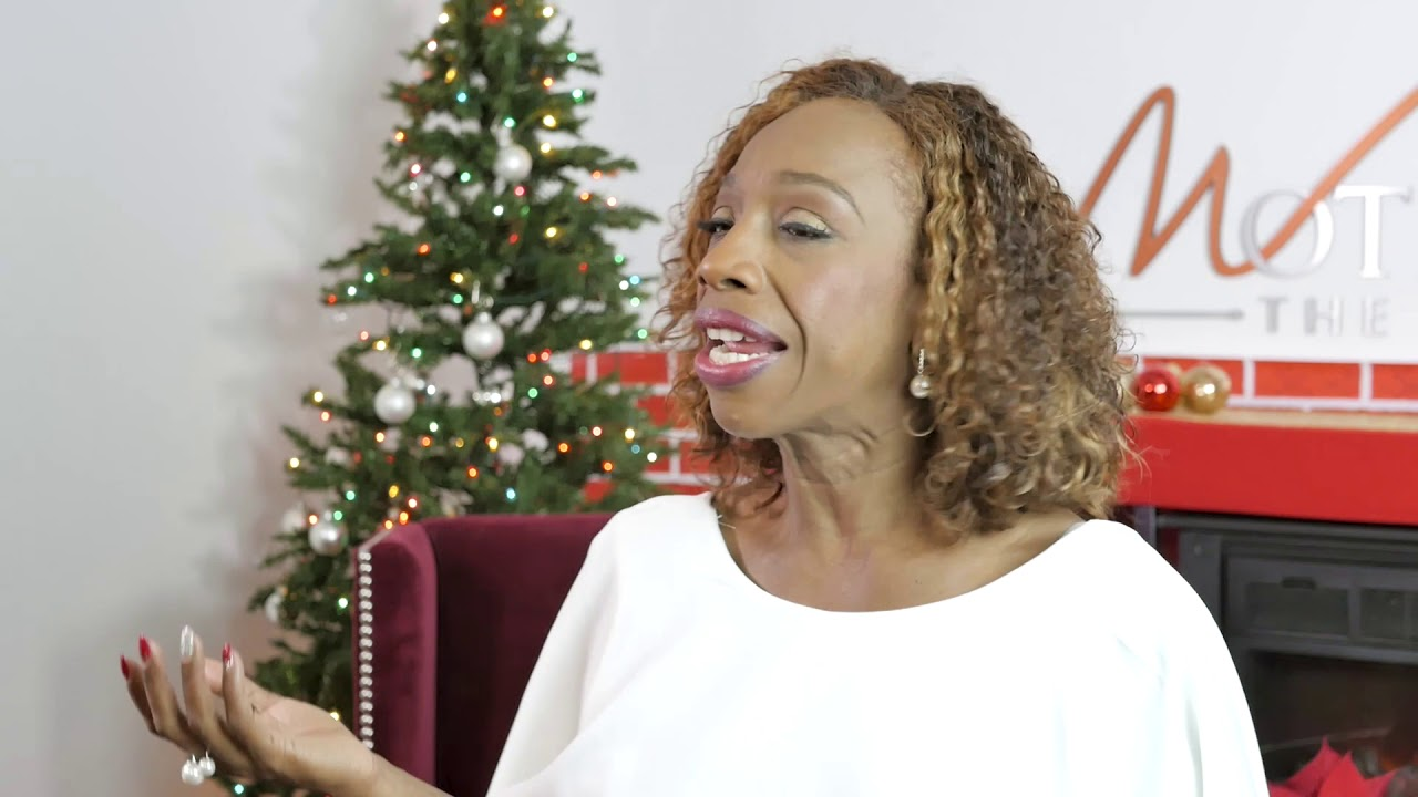Lisa Nichols - The 4 Things You Should Do Before Dec 31st!