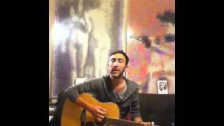 "Asaf Avidan and the Mojos cover by Lazare - ""Weak"""