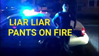 COPS CAUGHT LYING! (Ybor Rob Injustice Watch) Pls subscribe, link in description