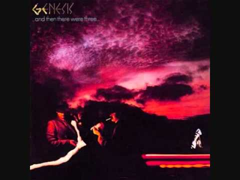 Genesis - Down and Out