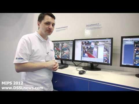 Системы видеонаблюдения и безопасности