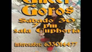 GUCCI GORO$ ~ BVITR3