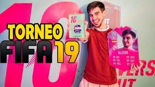 GANO (:P) UN MINI-TORNEO DE FIFA19