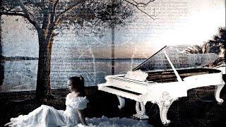 Фортепьянная музыка, романтический вечер