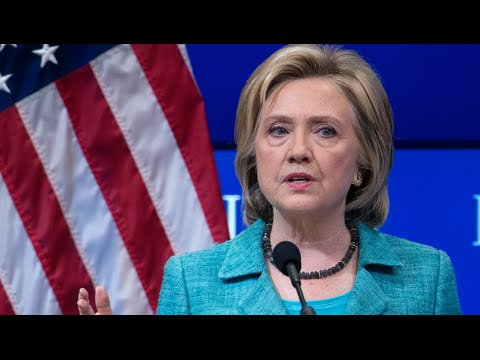 Why Clinton's Emails Are Still a Problem (With All Due Respect - 07/06/16)
