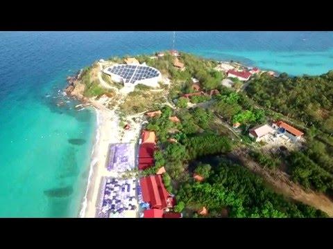 Koh Larn Island Overview