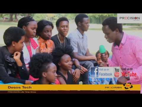Precision Tv:Uko Muri Amerika Abana Babanyarwanda Bitwara Mubiruhuko