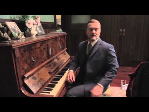 Doctor Blake's House | The Doctor Blake Mysteries | Fridays, 8.30pm, ABC1