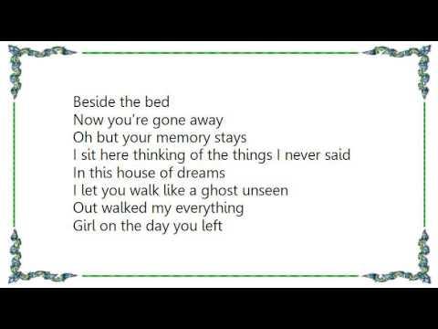 Blue Rodeo - House of Dreams Lyrics