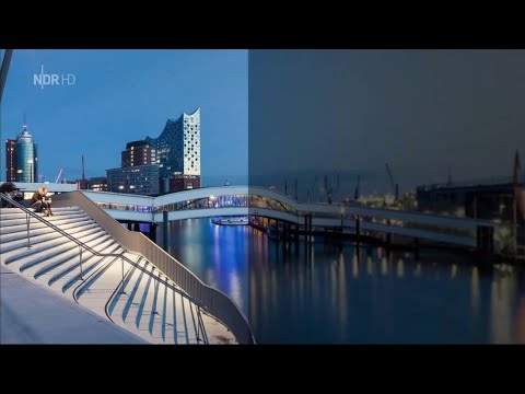 Hamburg Journal: neues Intro