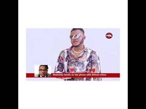 Download MUSICIAN SUPERIOR EMMA FORCED TO DRINK SNIPER, ROBBED AND KILLED ON THIRD MAIN LAND BRIDGE LAGOS