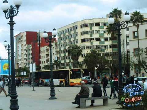 صور رائعة لمدينة وجدة - oujda
