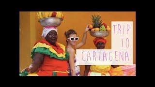 Viaje a Cartagena de Indias