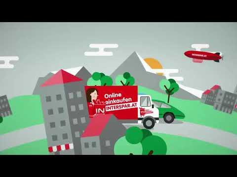 INTERSPAR » Onlineshops, Infos & Filialen alles DA DA DA!