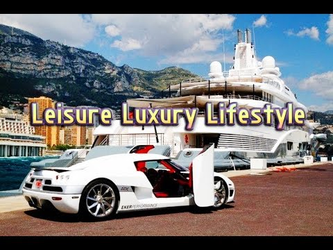 Leisure Luxury Lifestyle Demo - YouTube