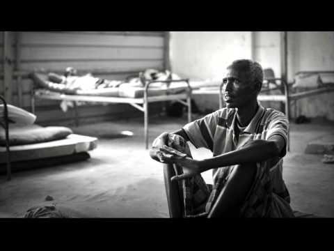 Mental Health in Somalia