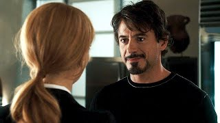 5 Reasons Why Iron Man 1 Blew Everyone's Mind