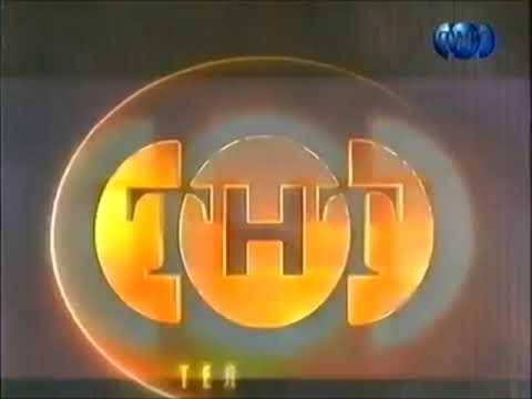 Заставка (ТНТ, 1998-2001)