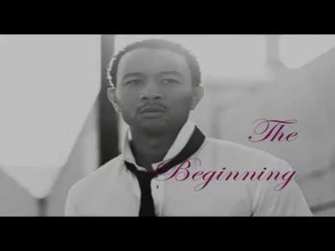 J Legend - The beginning (lyrics)