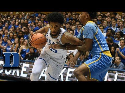 Marvin Bagley Highlights: Duke vs. Southern