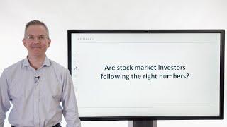 Killik Explains: Are stock market investors following the right numbers?