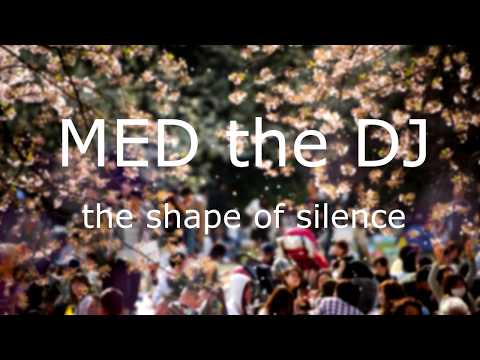 the shape of silence - medTHEdj
