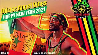 Happy New Year 2021 Mixtape (REGGAE) Feat. Chronixx, Jah Cure, Morgan Heritage, Chris Martin & M