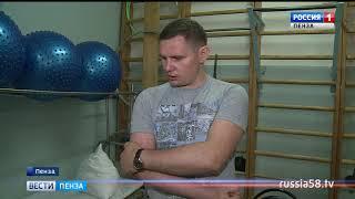 Пензенские врачи спасли руку молодому пациенту с помощью уникального протеза