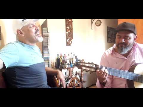 CASA NOSSA - ETERNO FILME (acústico) - (Arlindo Cruz/Luiz Carlos da Vila)
