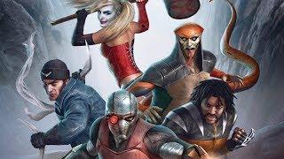 DCU Suicide Squad: Le prix de l'enfer